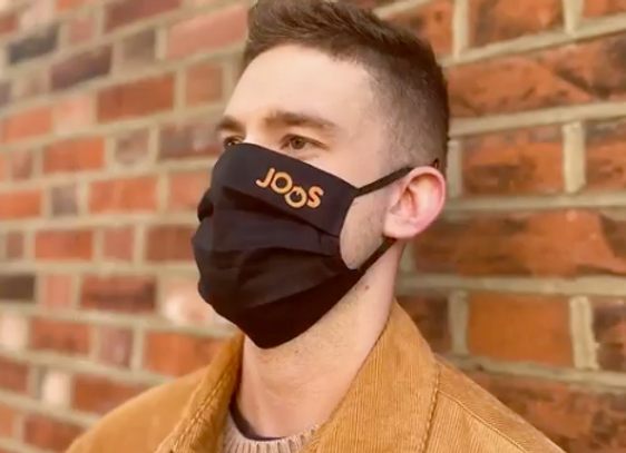 Free Joos Face Mask