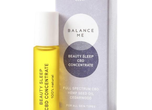 Free Balance Me Body Oil