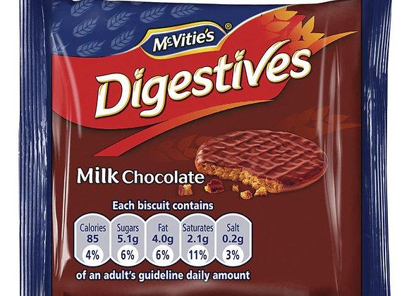 Free McVitie's Biscuits