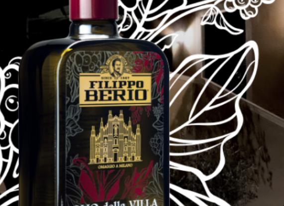 Free Filippo Berio Olive Oil
