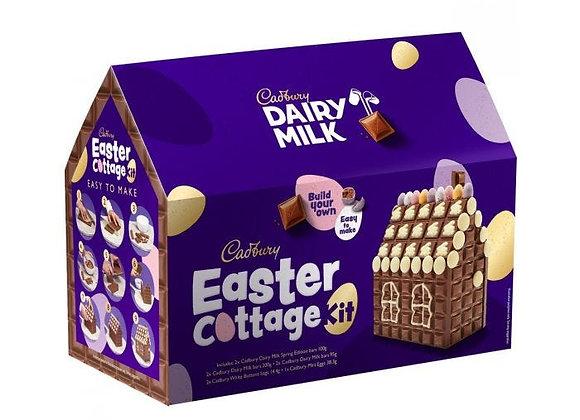 Free Cadbury Cottage Kit