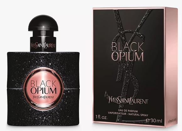 Free YSL Opium Perfume