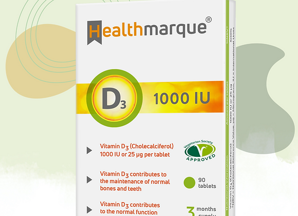 Free Kinerva Vitamin D