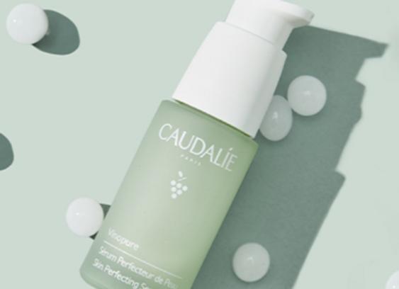 Free Caudalie Vinopure Serum