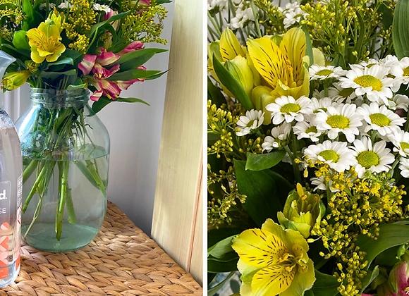 Free Bloom&Wild Bouquets