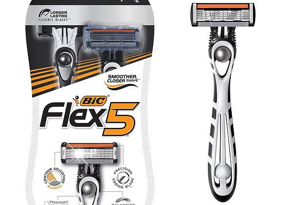Free BIC Flex5 Razor