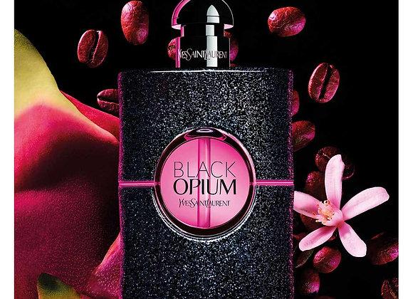 Free YSL Black Opıum Perfume