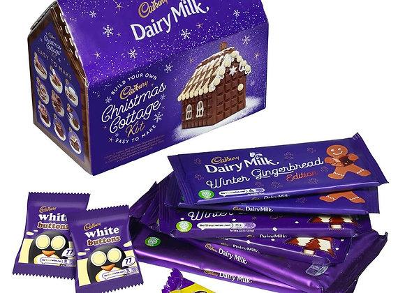 Free Cadbury Cottage Kits