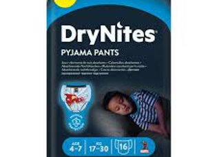 Free DryNites Pants