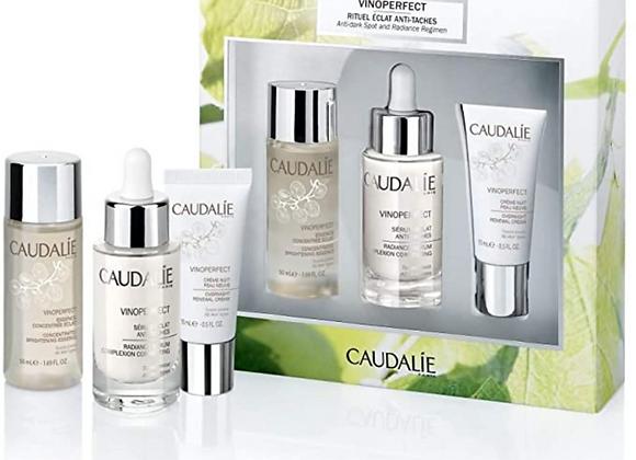 Free Caudalie Skincare Set