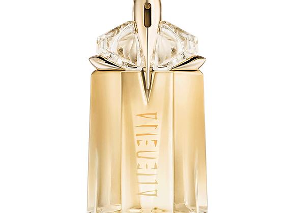 Free MUGLER Alien Goddess Perfume