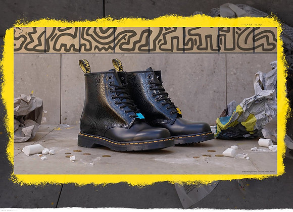 Free Dr. Martens Boots