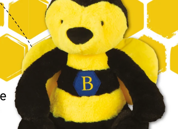 Free Brewers Bee Toy