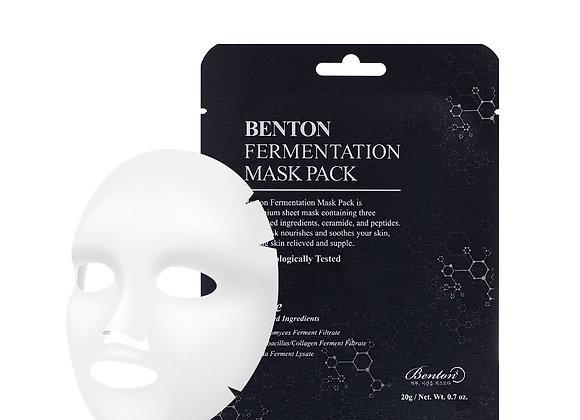 Free Benton Mask Pack