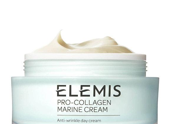 Free Elemis Marine Cream