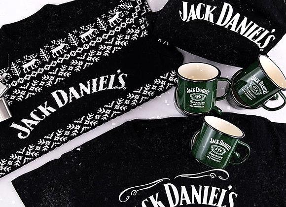 Free Jack Daniel's Christmas Jumper