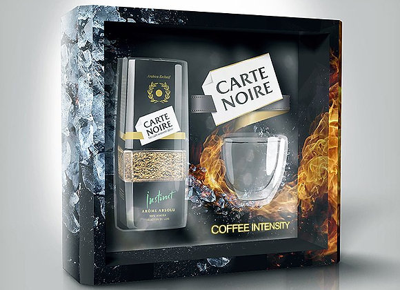Free Carte Noire Coffee Set