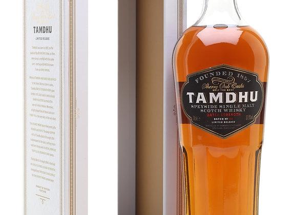 Free Tamdhu Whiskey