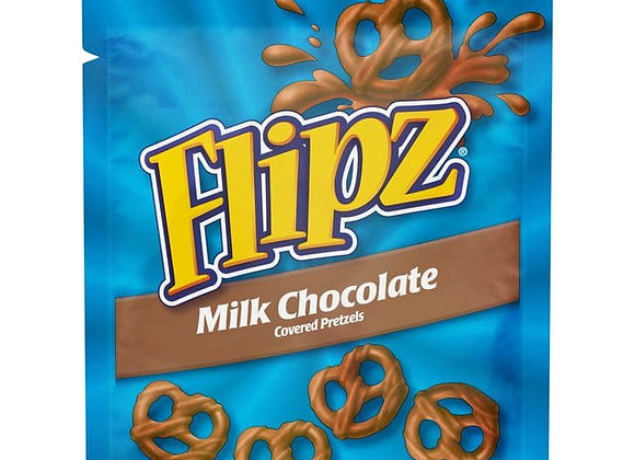 Free Flipz Pretzels