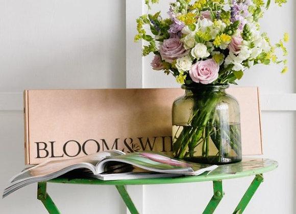 Free Bloom & Wild Bouquet