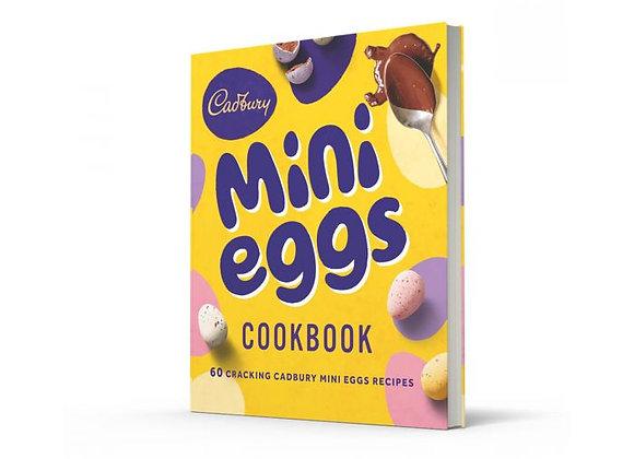 Free Mini Eggs Cookbooks
