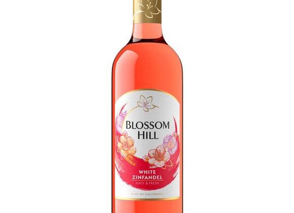 Free Blossom Hill Wine