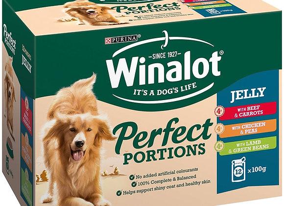 Free Winalot® Dog Food