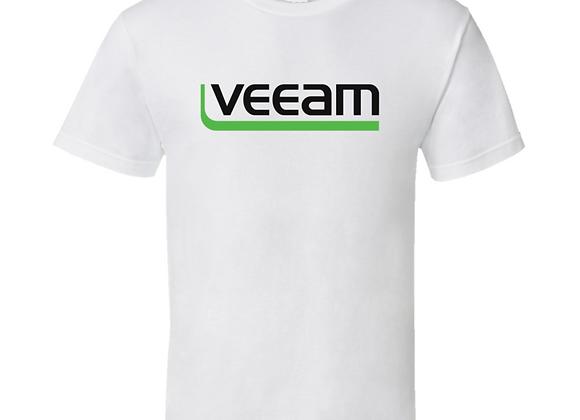 Free Veeam T-Shirt