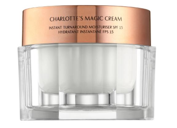 Free Charlotte Tilbury Face Cream