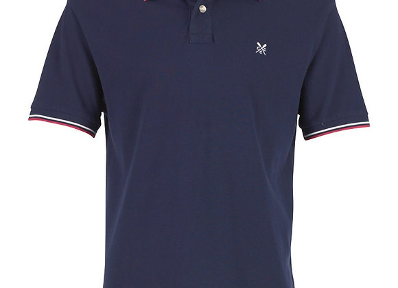 Free Crew Polo Shirt