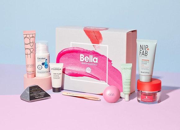 Free Bella Beauty Box