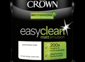 Free Crown Easyclean Paint