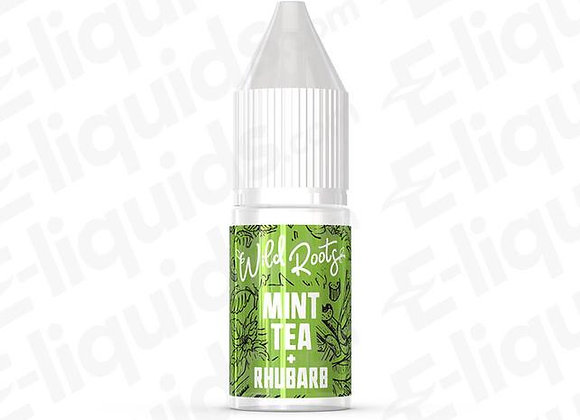 Free Wild Root Mint E-Liquid
