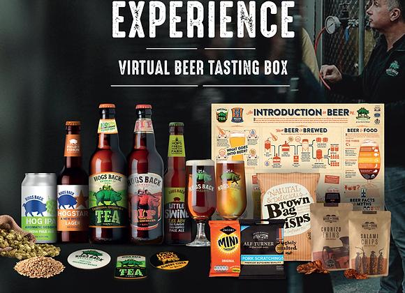 Free Beer Tasting Box