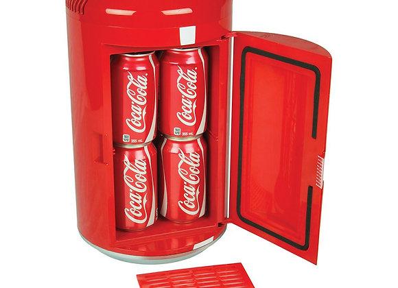Free Coca-Cola Can Cooler