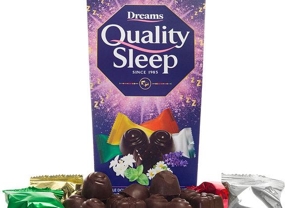 Free Quality Sleep Chocolate Box
