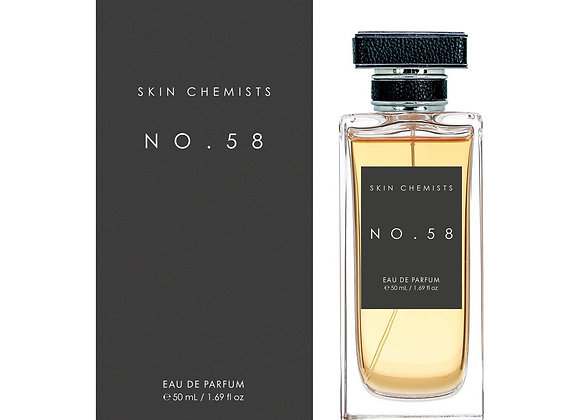 Free No.58 Perfume
