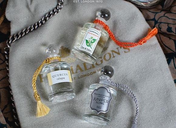 Free Penhaligon Perfume Miniatures