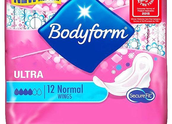 Free Bodyform Ultra Pack