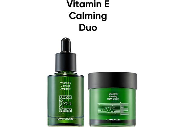 Free Ampoule Vitamin E Cream