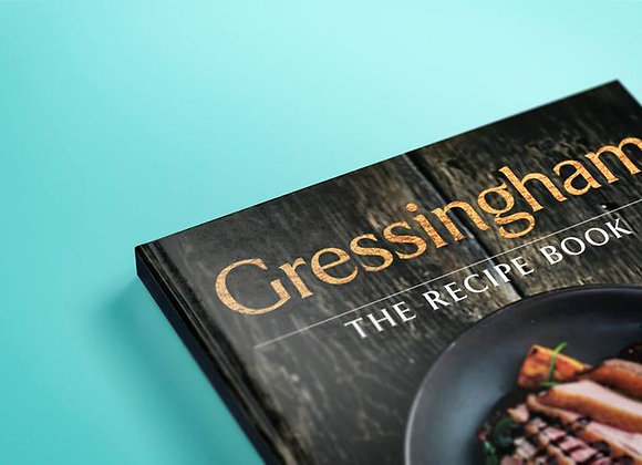 Free Gressingham Recipe Book