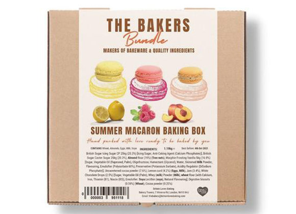 Free Britain Loves Baking Box
