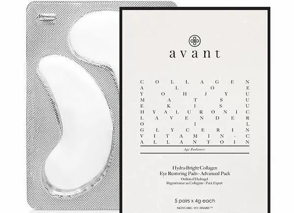 Free Avant Collagen Eye Pads