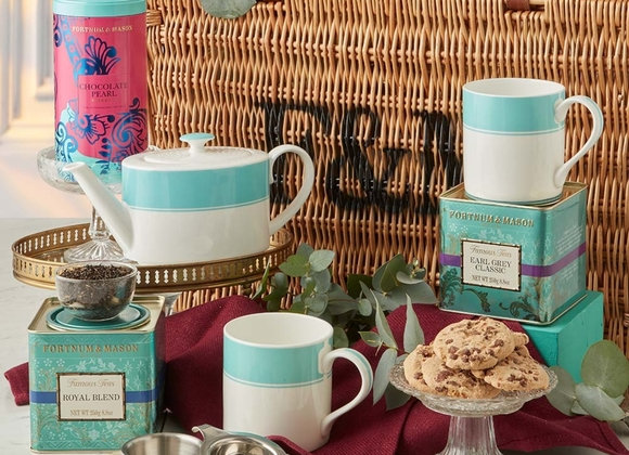 Free Fortnum & Mason Country Hamper