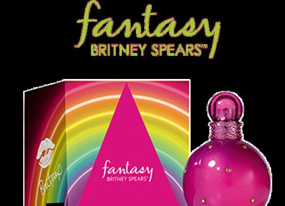 Free Britney Spears Perfume