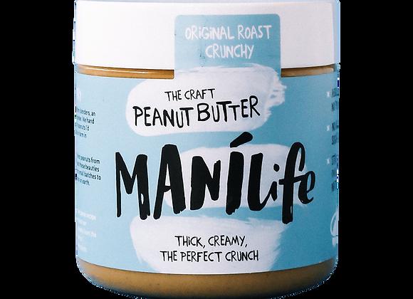 Free ManiLife Peanut Butter