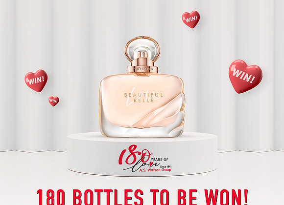 Free Estee Lauder Perfume