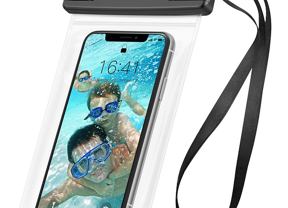 Free Free Waterproof Phone Pouch