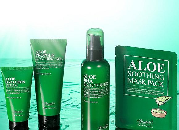 Free Aloe Gift Set
