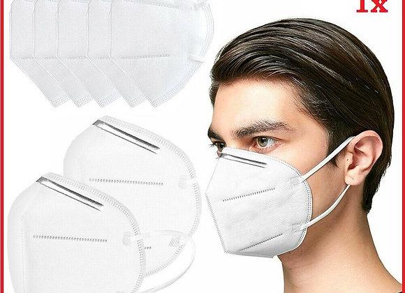 Free Ebuygumm Face Mask
